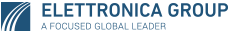 Elettronica Group, a focused global leader